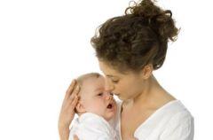 Dlaczego niemowl�ta p�acz�?