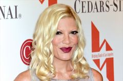 Makija�e Tori Spelling - top 15!