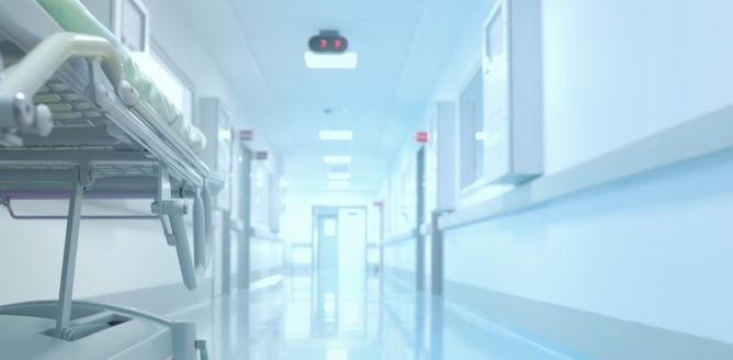 Czy grozi ci zaka�enie szpitalne?