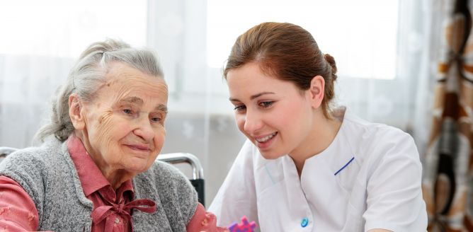Dieta MIND na chorob� Alzheimera