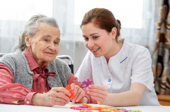 Choroby podesz�ego wieku - Dieta MIND na chorob� Alzheimera