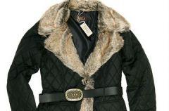 Jesienno-zimowa garderoba Makalu
