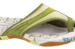 Letnia kolekcja obuwia Merrell