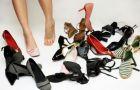 B�yszcz�ce torebki i buty