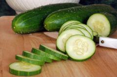Og�rek - Zielone zdrowie
