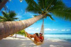Wakacje - czas wypoczynku i zabawy