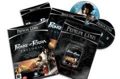 Prince of Persia - Trylogia