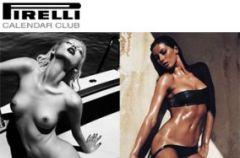 Kalendarz Pirelli – historia pochwa�y kobieco�ci