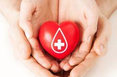 Randki zgodne z grup� krwi?