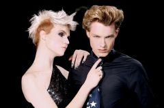 Kolekcja Contradiction 2010 - najnowsze stylizacje w�os�w