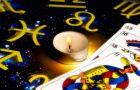 Horoskop tygodniowy 16 - 22 kwietnia 2012
