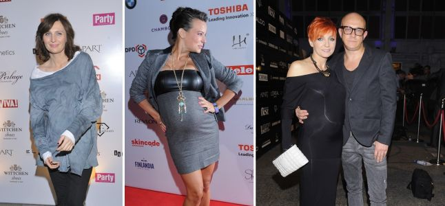 Gwiazdy Ciazy Gwiazdy w Ciąży 2011 Gwiazdy