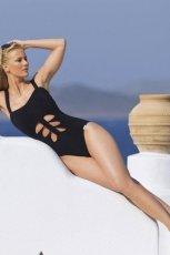Opera - moda pla�owa na wiosn� i lato 2012 - str�j k�pielowy