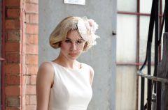 Suknie �lubne w stylu retro - Tobbi Hannah