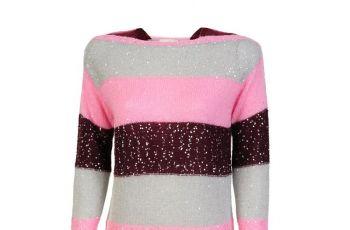 Ciep�e swetry prosto od Stefanel na jesie� i zim� 2012/13