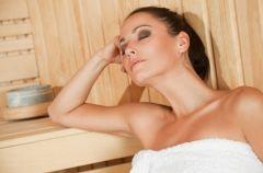 Sauna - spos�b na zdrowie i urod�