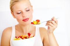 Nadmierny apetyt - jak sobie z nim radzi�?