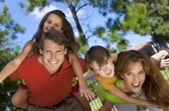 Jak poprawi� relacje w rodzinie?