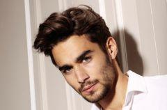 Najmodniejsze fryzury dla m�czyzn na lato 2013