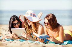 3 zasady bezpiecznych wakacji dla alergika