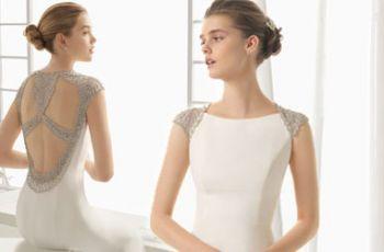 Pi�kne suknie �lubne Rosa Clara 2016