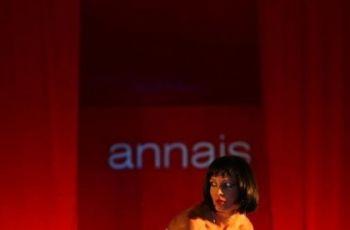 B�d� jak gwiazda kina - pokaz Annais 2010