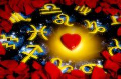 Horoskop na Walentynki 2010