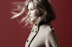 Zara - damska kolekcja jesie�/zima 2010/2011