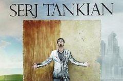 Serj Tankian Imperfect Harmonies