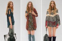 Urban Outfitters - zakr�cony styl 2010/2011