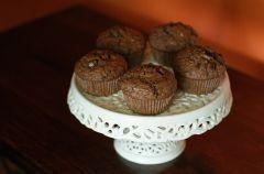 Placek ze �liwkami, sa�atka z selera i muffiny - przepisy kulinarne z bloga Kraina Smak�w