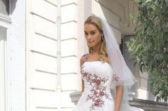 Ladybird - wyj�tkowe suknie �lubne 2012