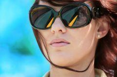 Jak wybra� okulary przeciws�oneczne?