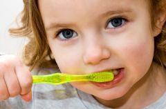 Pr�chnica u dzieci jak choroba cywilizacyjna