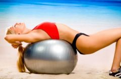 Pilates - metoda na smuk�� sylwetk�