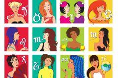 Horoskop tygodniowy klasyczny 08.10 - 14.10.12