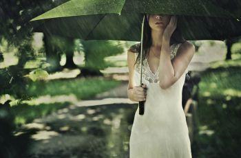 Jak wykorzysta� deszcz�wk�? - jak zbiera� deszcz�wk�