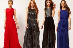 Studni�wka - 4 rodzaje sukienek!