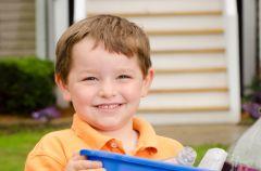 Naucz dziecko troszczy� si� o �rodowisko naturalne