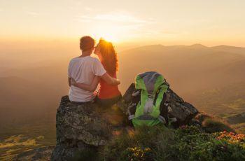 Romantyczny wyjazd we dwoje - gdzie pojecha�?