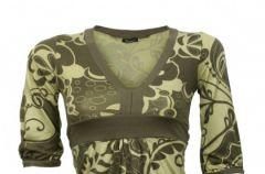 Modne bluzki i topy Reserved