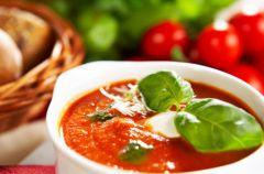 Zupa pomidorowa inaczej