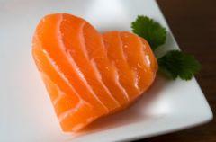 Skarby morza - kwasy omega-3