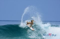 Roxy dla surferek - lato 2009