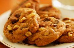 Pyszne, domowe ciasteczka w dziesi�� minut!