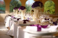 Kulturalna sala na wesele