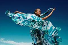 Letnia kolekcja stroj�w pla�owych H&M