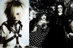 Visual Kei i japo�ski rock - style ekstremalne