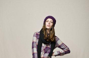 Kolekcja damska Element na sezon jesienno-zimowy 2010/2011