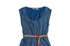 Sukienki i sp�dnice Pull&Bear na wiosn�/lato 2011
